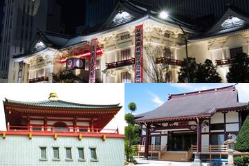 社寺建築で木造が採用できない