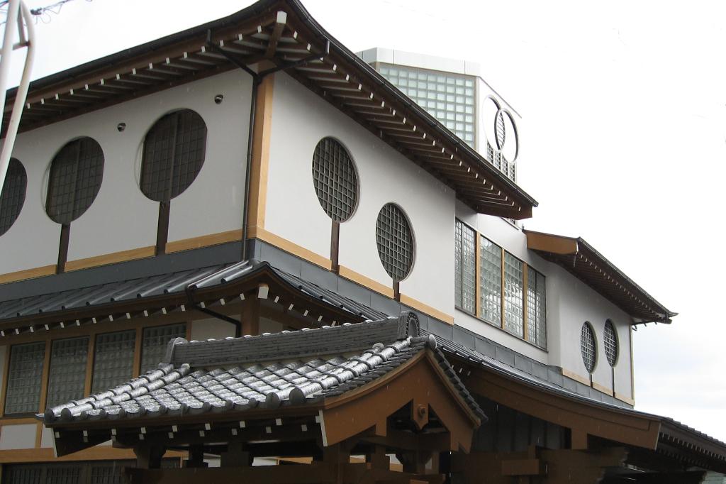 泰清寺本堂 新築工事