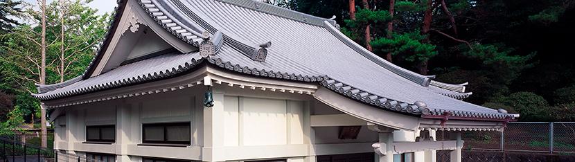 東妙寺本堂新築工事